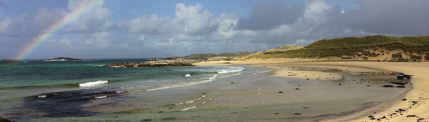 Toraston, Isle of Coll